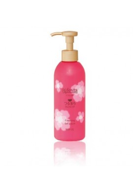 Azjatyckie kosmetyki Bifesta Cleansing Gel Liquide