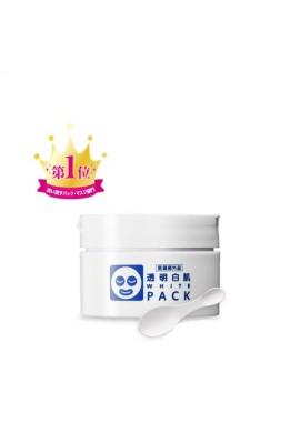 Azjatyckie kosmetyki Ishizawa Shirahada Medicated White Pack N