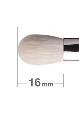 Azjatyckie akcesoria Hakuhodo J5523 Eye Shadow Brush Round & Flat