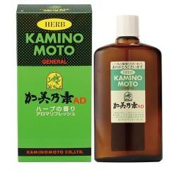 Azjatyckie kosmetyki Kaminomoto HERB General AD