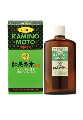 Kaminomoto HERB General AD
