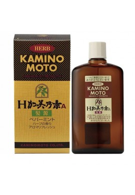 H-Kaminomoto A HERB Higher Strength