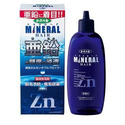 Azjatyckie kosmetyki Kaminomoto Mineral Hair Zn Tonic