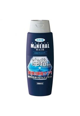 Azjatyckie kosmetyki Kaminomoto Mineral Hair Scalp Shampoo
