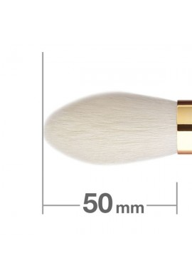 Hakuhodo S103 Blush Brush Tapered