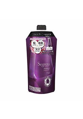 Azjatyckie kosmetyki Kao Segreta Volume Shampoo
