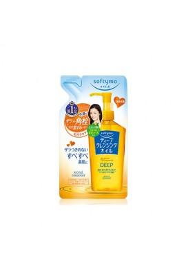 Azjatyckie kosmetyki Kose COSMEPORT Softymo Deep Cleansing Oil Makeup Remover