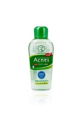 Azjatyckie kosmetyki Rohto Acnes Medicated Powder Lotion