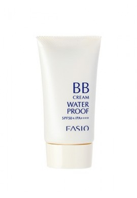 Kose FASIO BB Cream Waterproof SPF50+ PA++++