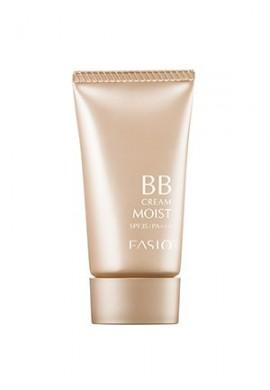 Azjatyckie kosmetyki Kose FASIO BB Cream Moist SPF35 PA+++