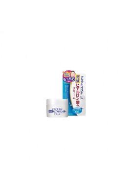 Azjatyckie kosmetyki Juju Aqua Moist Moisturizing Cream Ha