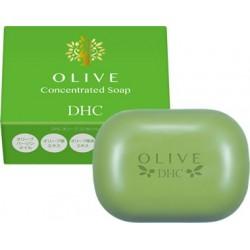 Azjatyckie kosmetyki DHC Olive Concentrated Soap