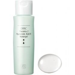 Azjatyckie kosmetyki DHC Placenta 2 Hualuronic Acid 4 Watergel F1