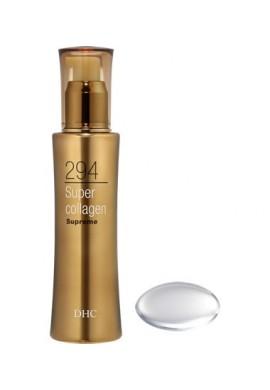 Azjatyckie kosmetyki DHC 294 Super Collagen Supreme