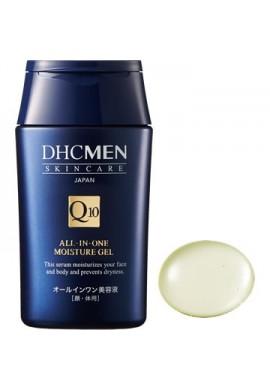 Azjatyckie kosmetyki DHC MEN Skin Care Q10 all-in-one Moisture Gel