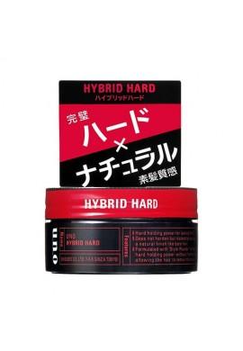 Shiseido uno Hybrid Hard Wax