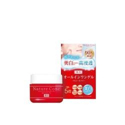 Azjatyckie kosmetyki Narisup Nature Conc Medicated Moisture Gel
