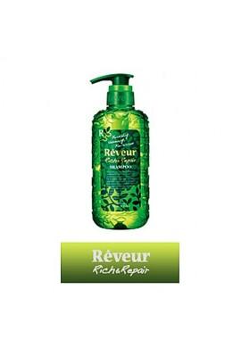 Azjatyckie kosmetyki Reveur Shampoo Scalp