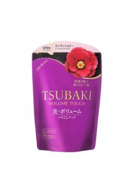 Azjatyckie kosmetyki Shiseido Tsubaki Volume Touch Conditioner