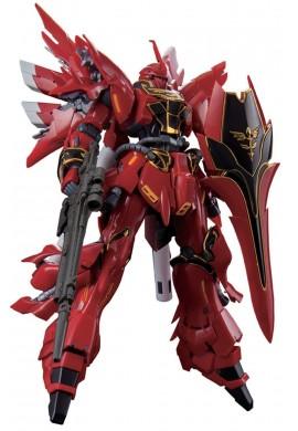 Bandai Gundam RG 1/144 MSN-06S Sinanju