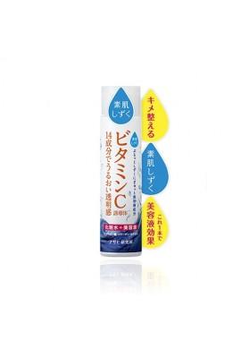 Azjatyckie kosmetyki Asahi R&D Suhada Shizuku Vitamin C Lotion