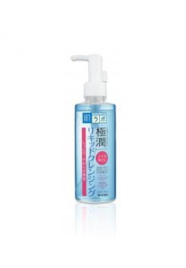 Azjatyckie kosmetyki Hada Labo Gokujyun Hyaluronic Acid Liquid Makeup Remover