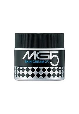 Azjatyckie kosmetyki Shiseido MG5 Skin Cream