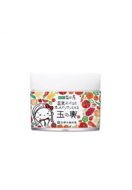 Azjatyckie kosmetyki Tofu Moritaya Soy Milk Yogurt all in one Gel