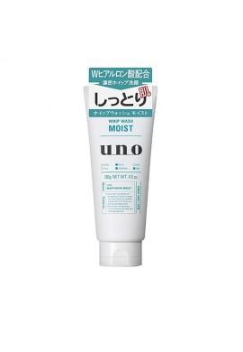 Azjatyckie kosmetyki Shiseido uno Whip Wash Moist