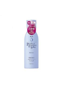 Azjatyckie kosmetyki Shiseido Senka Perfect Essence Silky Moisture