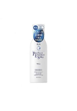 Azjatyckie kosmetyki Shiseido Senka Perfect Essence Silky White