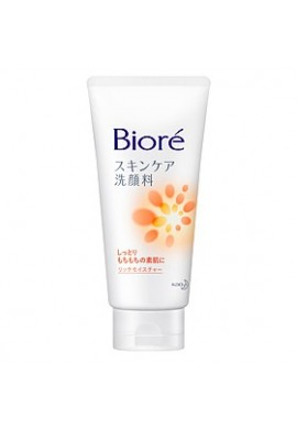 Biore Kao Skin Care Facial Foam Rich Moisture