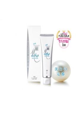 Azjatyckie kosmetyki Sangi oral care APAGARD m-Plus Standard Type Toothpaste