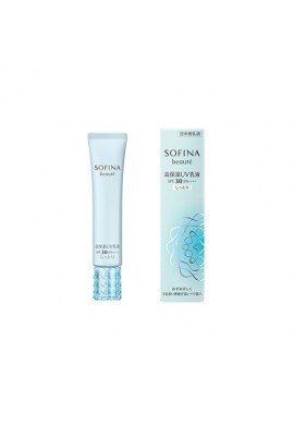 Kao Sofina Beauty High Moisture UV Emulsion Moist SPF30 PA++++