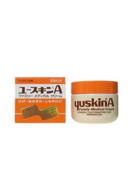 Azjatyckie kosmetyki Yuskin A Family Medical Cream Vitamin E Glycyrrhetinic Acid