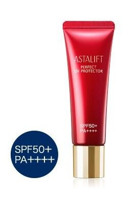 Azjatyckie kosmetyki ASTALIFT Fujifilm Perfect UV Protector SPF50+ PA++++
