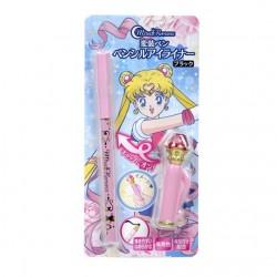 Azjatyckie kosmetyki Creer Beaute Miracle Romance Sailor Moon Disguise Pen Stick Pencil Eyeliner