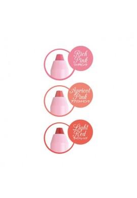 Azjatyckie kosmetyki Creer Beaute Miracle Romance Sailor Moon Stick Moisture Lipstick Rouge