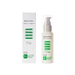 Azjatyckie kosmetyki Soladey Total Care Gel Toothpaste