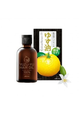 Utena Yuzu-Yu Hair Oil 100%