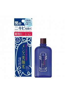 Azjatyckie kosmetyki Meishoku Bigansui Medicated Skin Lotion for MEN