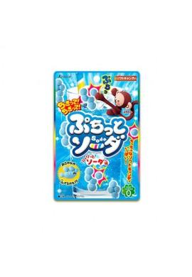 Japońskie słodycze Kracie Puchitto Soda