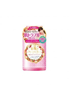 Azjatyckie kosmetyki Meishoku Organic Rose Skin Conditioner