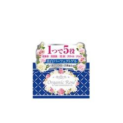 Azjatyckie kosmetyki Meishoku Organic Rose Skin Conditioning Whitening Gel