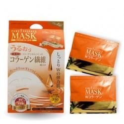 Azjatyckie kosmetyki Japan Gals Pure 5 Essence Mask W Collagen