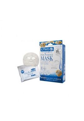 Azjatyckie kosmetyki Japan Gals Pure 5 Essence Mask (HY) Hyaluronic Acid