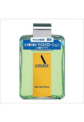 Azjatyckie kosmetyki Shiseido Auslese Mild After Shave Lotion