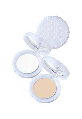Azjatyckie kosmetyki Canmake Frosty-mat Snow Powder SPF27 PA+++