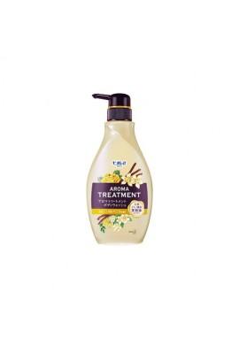 Azjatyckie kosmetyki Kao Biore Aroma Treatment Body Wash Oriental Vanilla