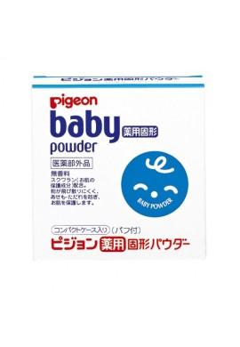 Azjatyckie kosmetyki Pigeon Baby Powder Medicated